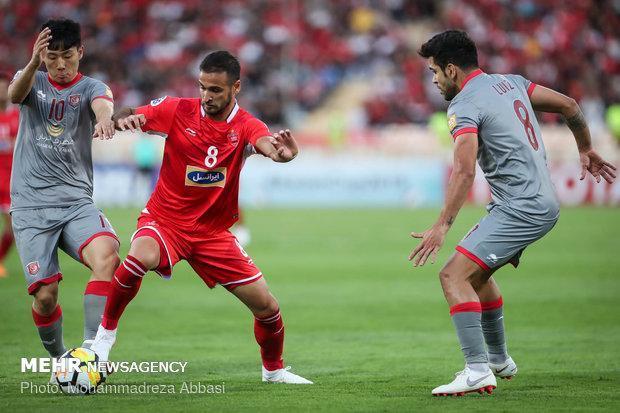 دو بازیکن استقلال و پرسپولیس در میان برترین های آسیا