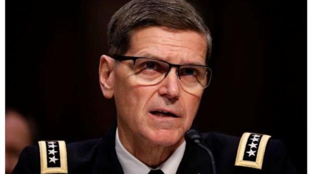 مخالفت شدید فرمانده آمریکایی با خصوصی کردن جنگ افغانستان