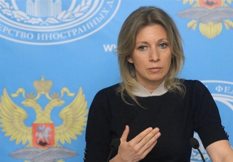 فوتبال دنیا، واکنش سخنگوی وزارت امور خارجه و معاون نخست وزیر روسیه به درگیری 2 بازیکن فوتبال این کشور