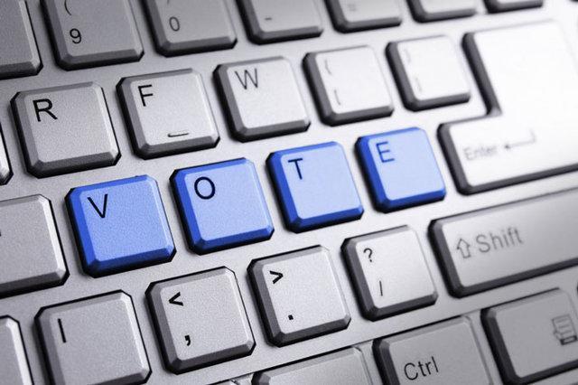 برگزاری انتخابات سراسری خانه های مطبوعات