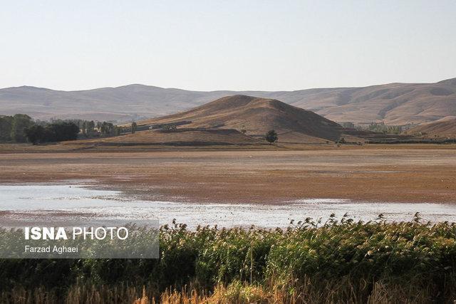 آبگیری تالاب بین المللی قوری گول از اول آبان ماه