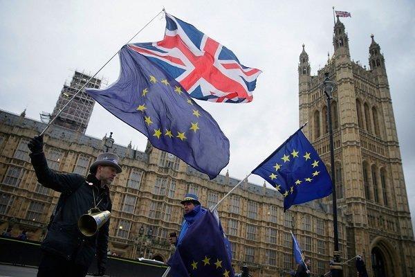 نشست مقامات ایرلند و انگلیس برای مشخص روابط پسابرگزیت