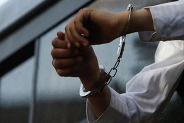 4 حفار غیرمجاز در نمین دستگیر شدند