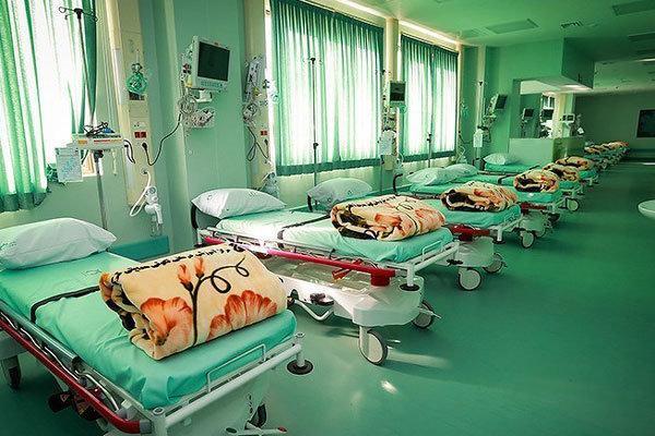 روند احداث بزرگترین بیمارستان استان اردبیل کلید خورد
