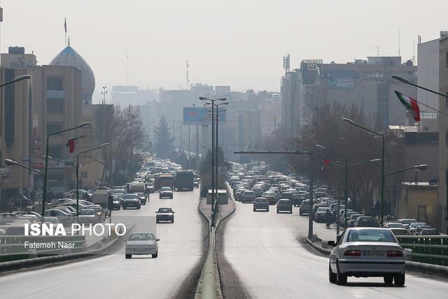 آلودگی هوا چهارمین عامل خطر مرگ، لزوم استفاده از ابزار فرهنگ سازی ترافیکی برای کنترل آلودگی