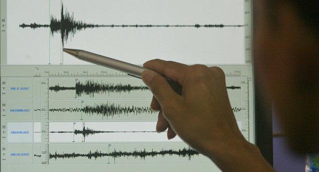 جزئیات زلزله 4.1 گیوی استان اردبیل، افزایش فعالیت لرزه ای در شمال غرب و غرب البرز
