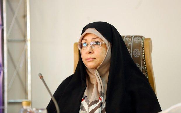 بانوان پس از انقلاب اسلامی در حوزه های آموزشی رشد زیادی داشتند