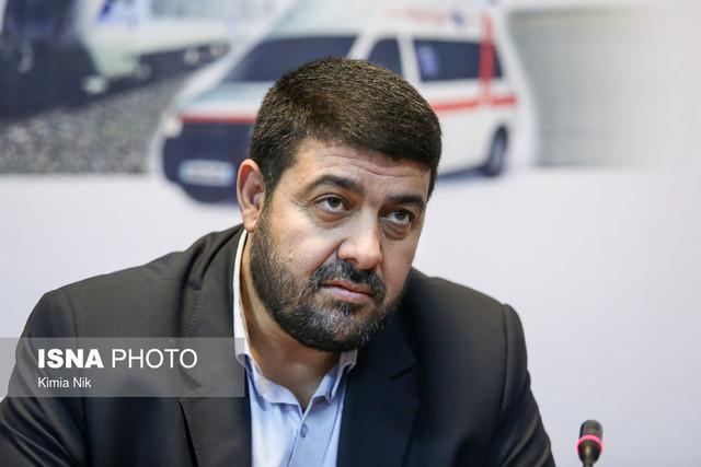 امیدواری کولیوند نسبت به کاهش مصدومان چهارشنبه سوری