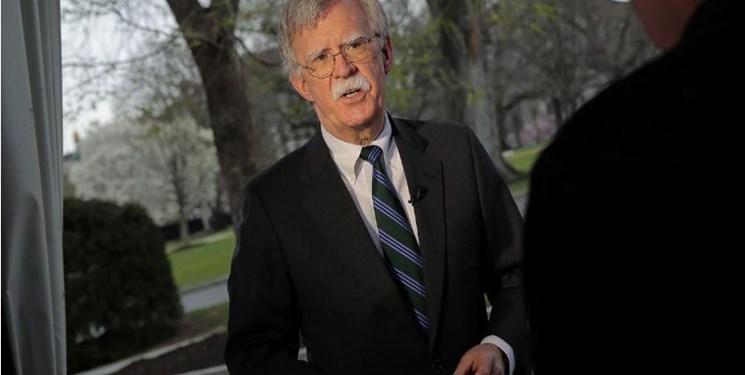 آمریکا به دنبال اعمال تحریم علیه شرکت های خارجی همکار با ونزوئلا است