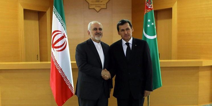 اراده سیاسی ترکمنستان برای گسترش روابط همه جانبه با ایران