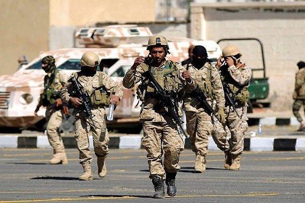 عملیات یمنی ها در الجوف، انهدام خودروهای مزدوران سعودی