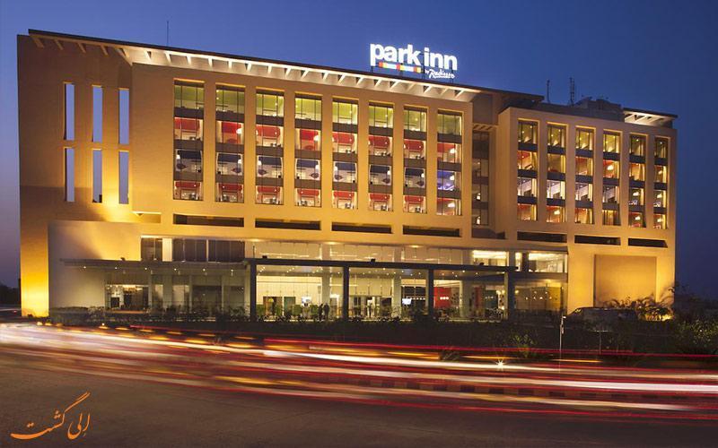 هتل پارک این بای رادیسون نیو دهلی ، 4 ستاره