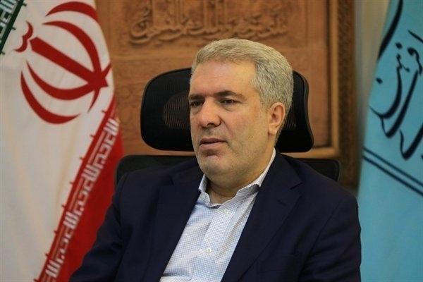 رئیس سازمان میراث فرهنگی وارد استان البرز شد