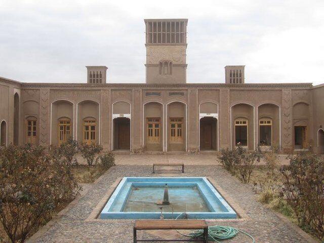 500 اثر تاریخی خراسان رضوی در حال ثبت ملی است