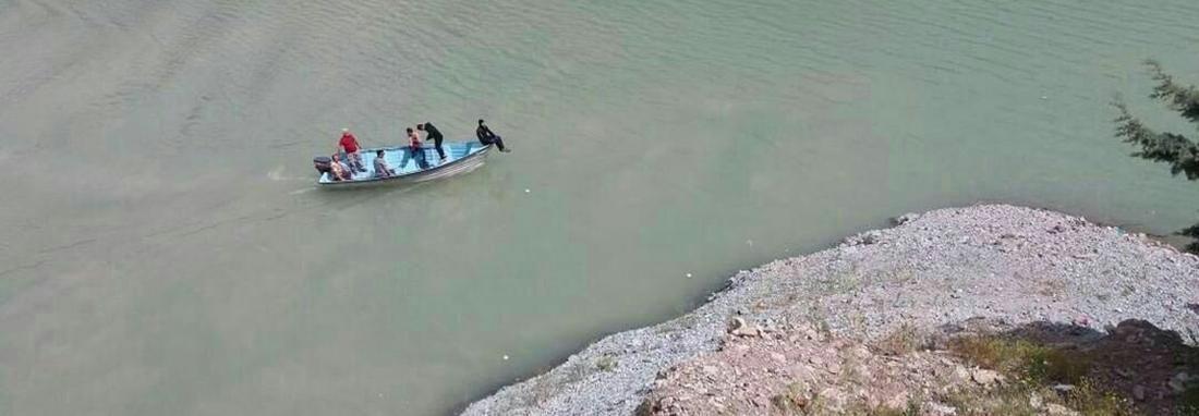 رودخانه کرج گردشگران را می بلعد ، گردشگران همچنان خود را طعمه می نمایند
