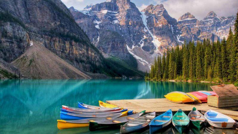 خلوت ترین نقاط گردشگری دنیا کدام ها هستند؟