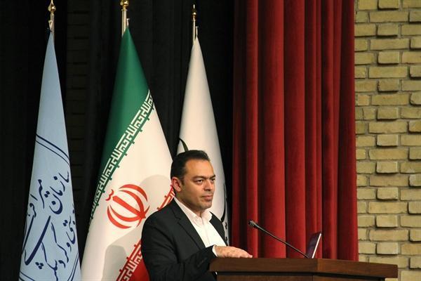 بازدید مدیرکل میراث فرهنگی استان تهران از موزه آبگینه