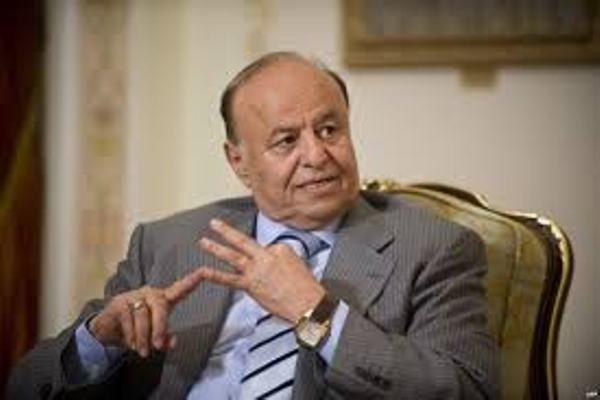درخواست دولت مستعفی یمن برای خروج امارات از ائتلاف سعودی