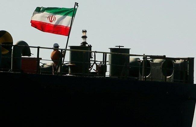 تحلیل لس آنجلس تایمز از آزادی نفتکش ایرانی و انزوای آمریکا