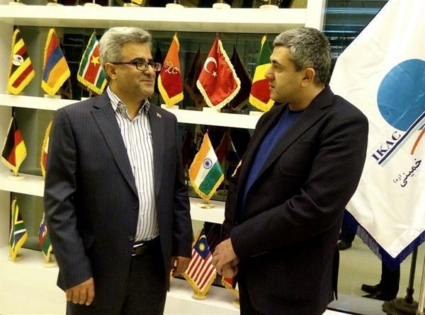 دبیرکل سازمان جهانی گردشگری وارد ایران شد