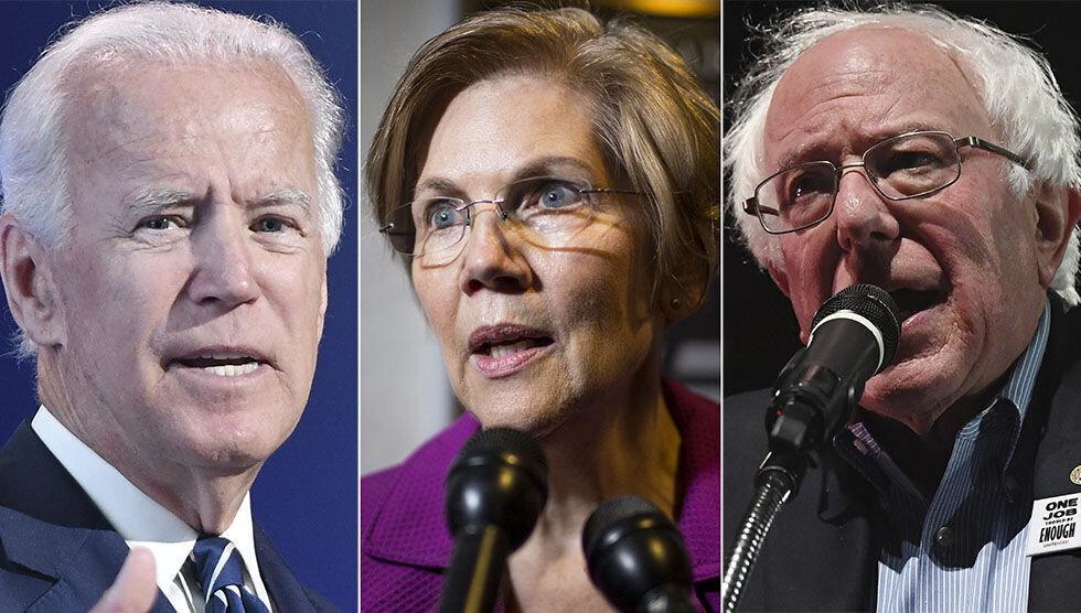 تازه ترین نظرسنجی ها درباره بایدن دموکرات ها را نگران کرد