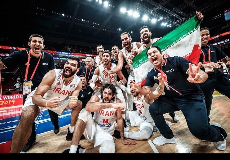 جام جهانی بسکتبال، تعبیر رؤیا در اوج ناامیدی؛ بسکتبال ایران المپیکی شد، نیجریه بلیت توکیو را برای شاگردان شاهین طبع OK کرد