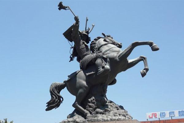 10 سامورایی مشهور در تاریخ