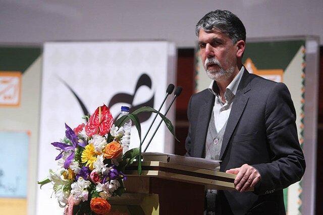 وزیر ارشاد:اربعین به عنوان یک فرصت بی نظیر در نمایش ارادتمندی به ساحت اهل بیت (ع) است