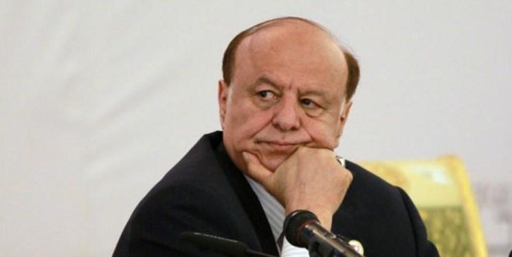 اجماع نظر داخلی و خارجی بر سر خاتمه مشروعیت منصور هادی در یمن