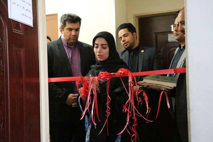 افتتاح مرکز خیریه ویژه بچه ها اُتیسم در محله شاهد