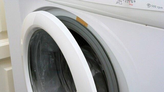 احتمال وجود عوامل بیماری زا در ماشین های لباسشویی خانگی