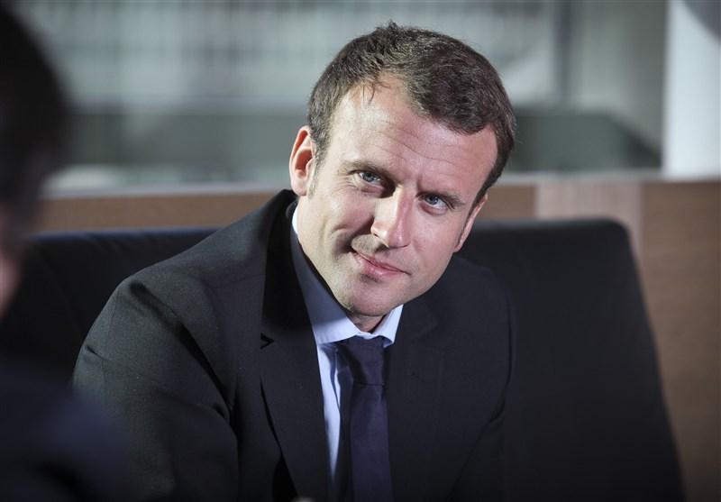 کودتای سیاسی یک تازه کار سیاسی در فرانسه