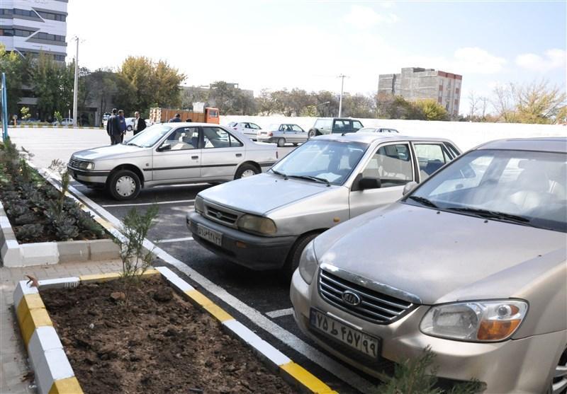 پلیس راهور: ظرفیت پارکینگ های مهران تکمیل شد