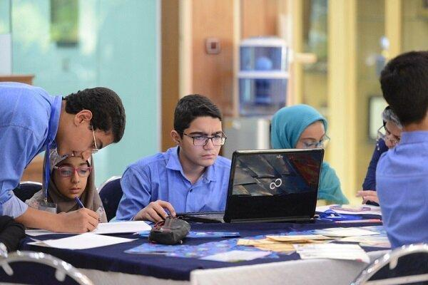 مسابقه اپلیکیشن نویسی در حوزه کودک و نوجوان برگزار می گردد
