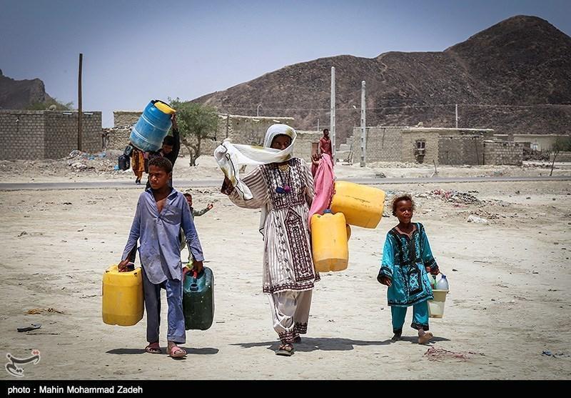 یک میلیون نفر در سیستان و بلوچستان آب ندارند؛ آیا انتقال آب از عمان به نتیجه می رسد؟