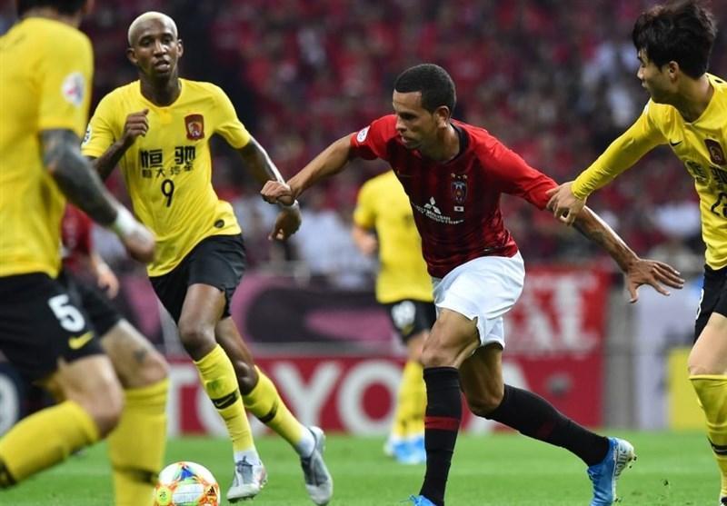 لیگ قهرمانان آسیا، اوراوا ردز ژاپن حریف الهلال عربستان در فینال شد