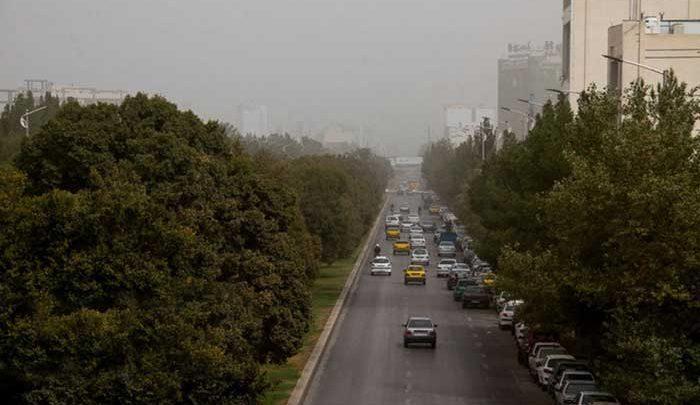 پیش بینی جوی پایدار در کشور تا اواسط هفته آینده ، کاهش کیفیت هوا در شهرهای پرجمعیت