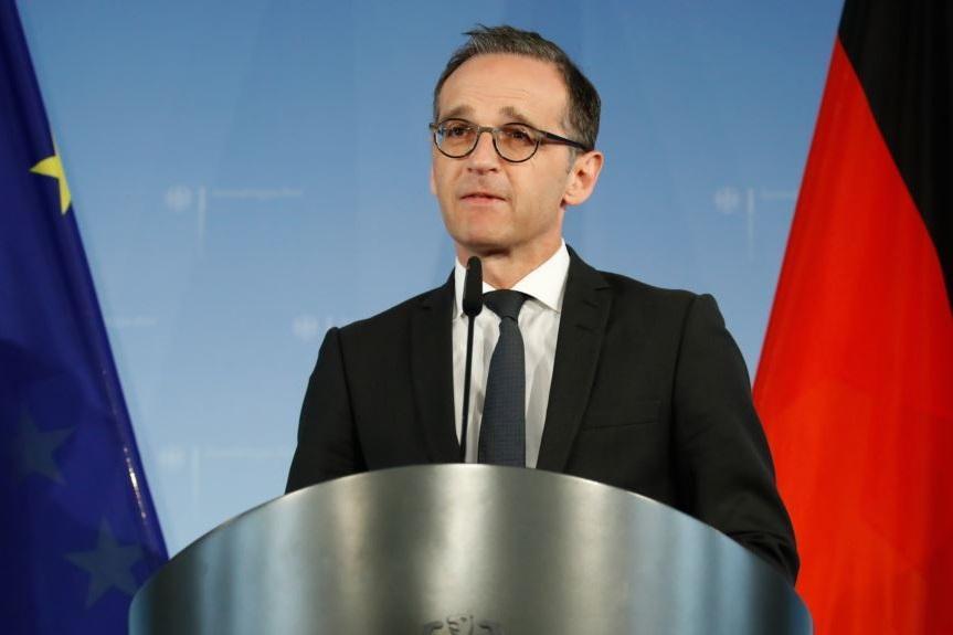 هایکو ماس: درباره روند توزیع مهاجران با فرانسه و مالت توافق کردیم