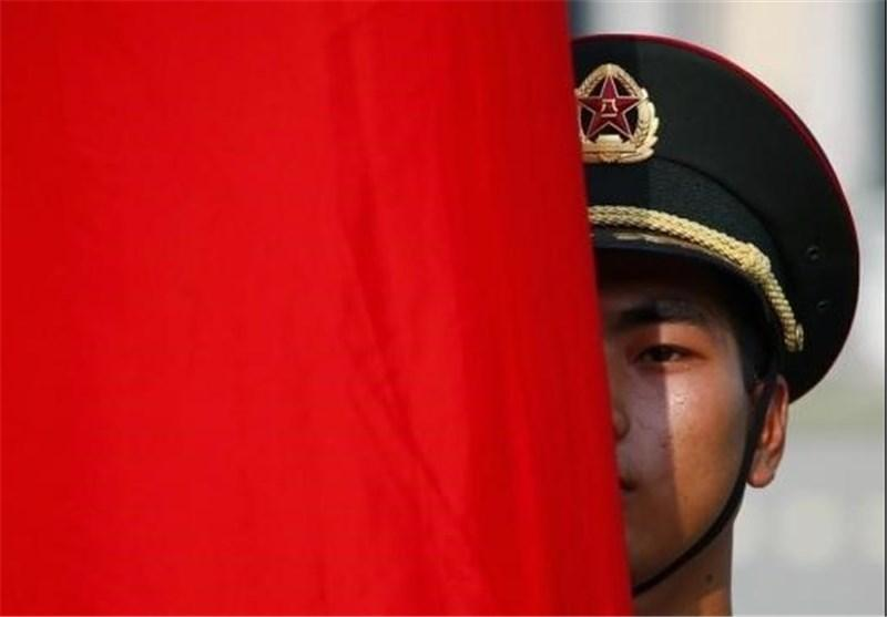 ورود چین به حیاط خلوت غرب