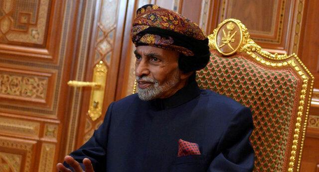 تلویزیون عمان: حال سلطان قابوس خوب است