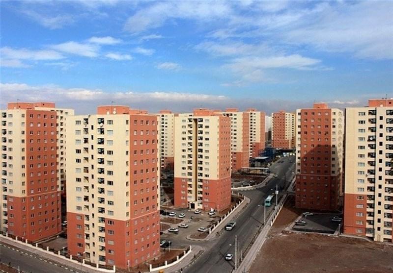 فاز سوم ثبت نام مسکن ملی ، شروع نام نویسی در 5 استان و 60 شهر