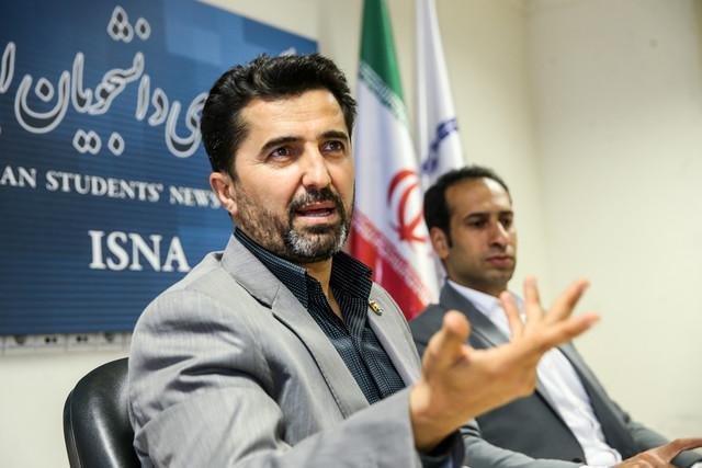 ناظم الشریعه: راستا سختی تا فینال داریم، نگران لیگ هستم