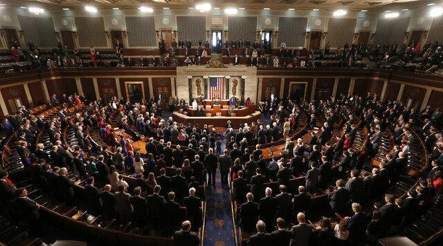 738 میلیارد دلار، بودجه نظامی آمریکا برای 2020