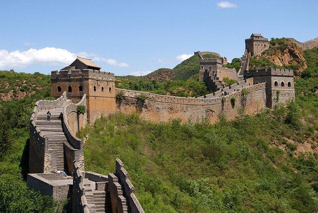 ویروس کرونا دیوار بزرگ چین را تعطیل کرد