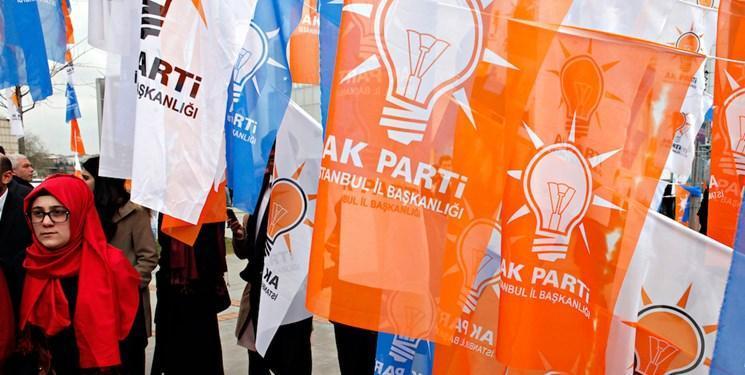 نظرسنجی، کاهش اقبال عمومی به حزب اردوغان با ریزش یک چهارم آراء