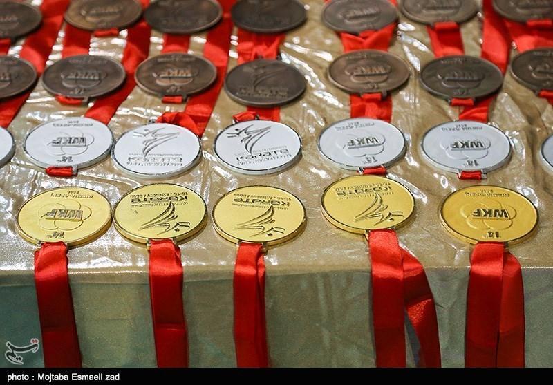 خاتمه کار کاروان ایران در بازی های آسیایی 2018 با 62 مدال و ایستادن در رده ششم جدول