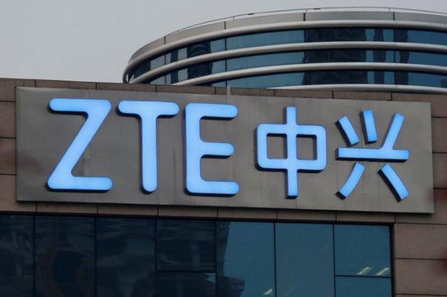 موافقت آمریکا با لغو تحریم گروه ZTE چین