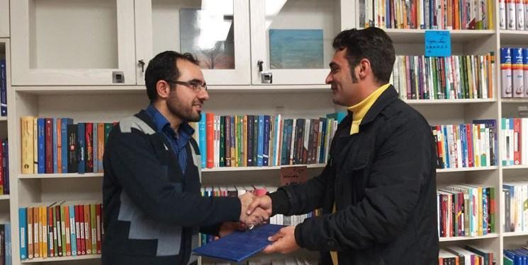 دبیر نخستین جشنواره فیلم دانشجویی دانشکده رسانه فارس منصوب شد
