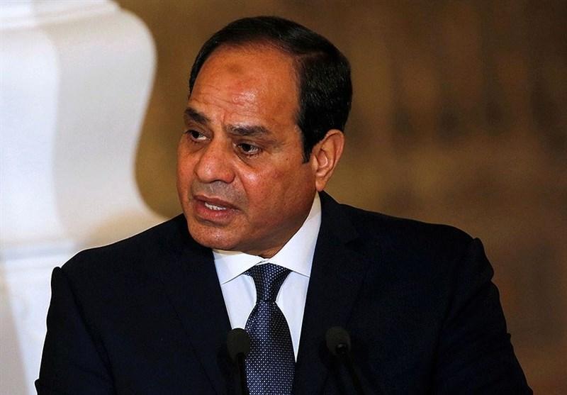 مصر، کوشش معارض مشهور برای سرنگونی السیسی؛ رونمایی از سند توافق مصر