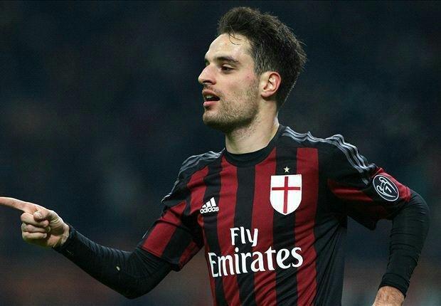 سه امتیاز ارزشمند میلان در هفته پانزدهم لیگ ایتالیا